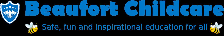 Beaufort Childcare Logo