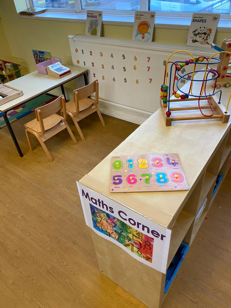 Little Bees Nursery - Beaufort Community Centre