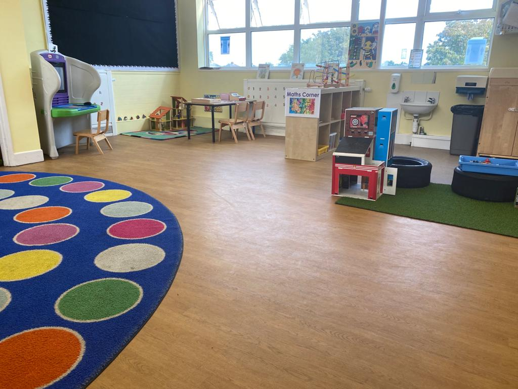 Little Bees Nursery- Beaufort Community Centre